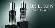 Vyzkoušejte nové elixíry krásy od PAYOTu!