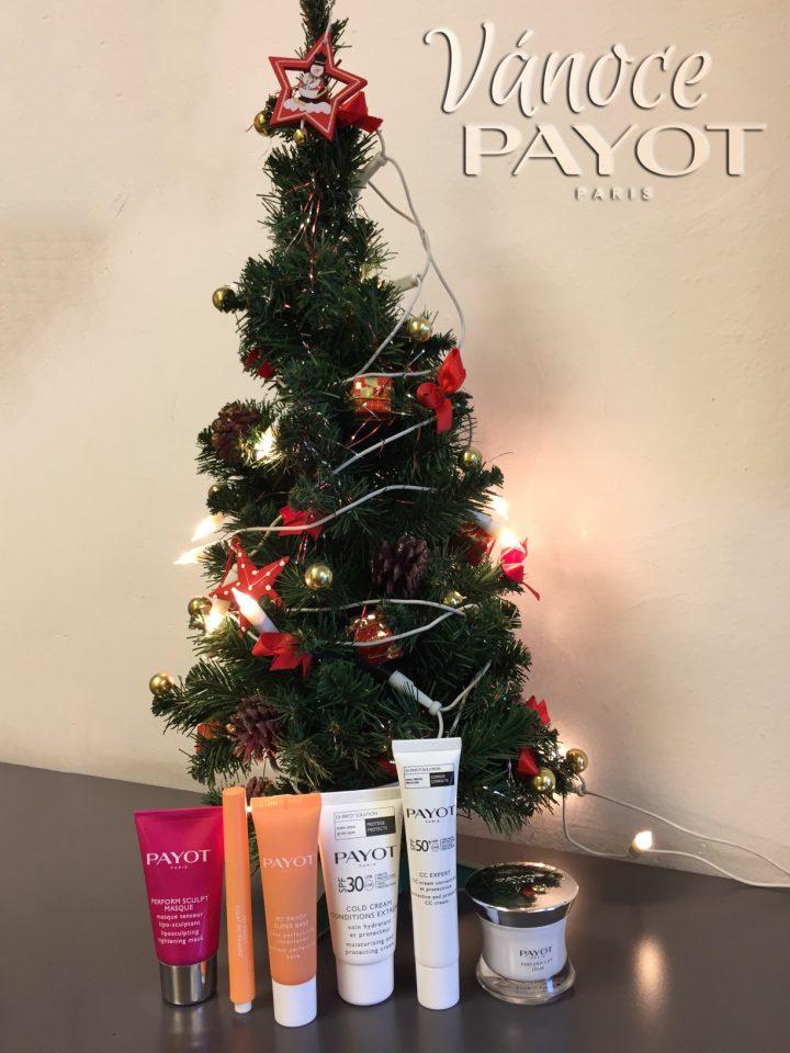 Vánoční Soutěž Payot